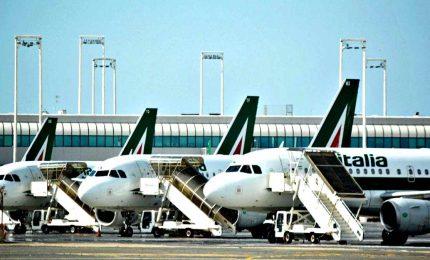 Alitalia riprende voli diretti Bari-Milano