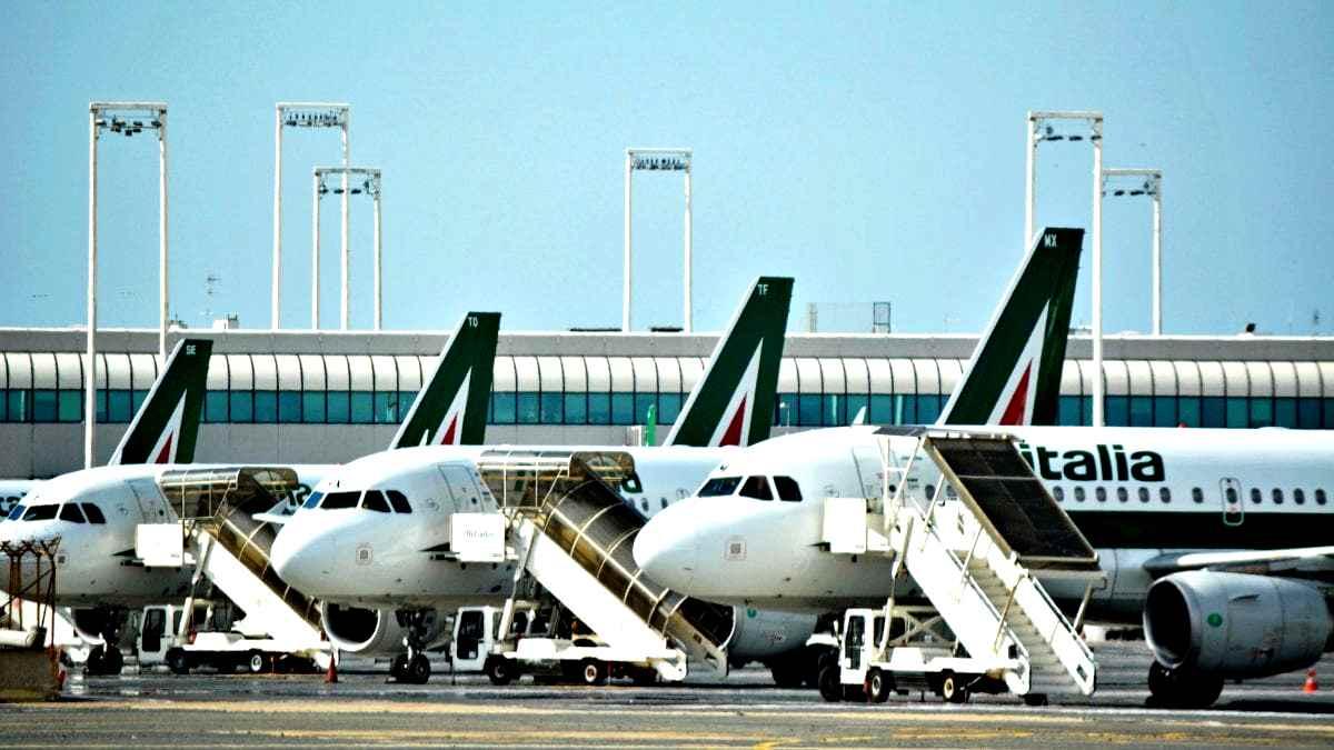 USAerospace ribadisce: immutato interesse per Alitalia