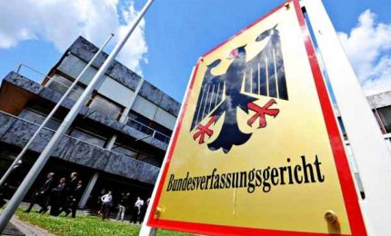 Bce, Consulta Germania fa rilievi a acquisti bond ma non li boccia