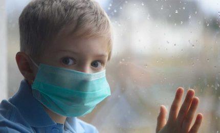 Coronavirus, in Italia 3 i morti tra bambini e ragazzi