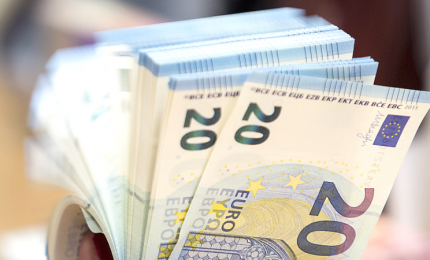 Istat: mancanza di liquidità per 1 impresa su 2