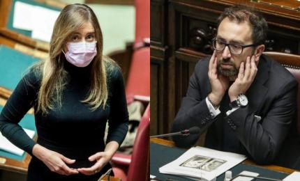 Bonafede come Boschi e Alfano: i ministri intoccabili