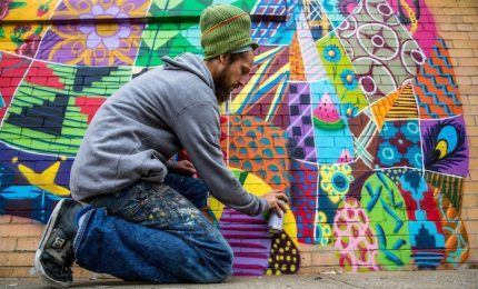 Color4action, campagna degli street artists per ong e ospedali