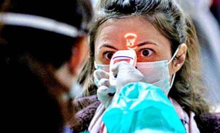 Coronavirus in Italia, curva epidemica in lieve aumento. Quattordici vittime di cui 10 in Lombardia nelle ultime 24 ore