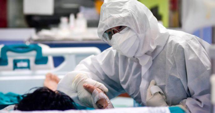 Coronavirus, morti (70) in calo ma risalgono i nuovi contagi. Meno di 500 persone in terapia intensiva