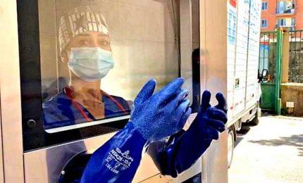 Coronavirus, oltre 10mila contagi in 24 ore. Pregliasco: almeno un mese di coprifuoco