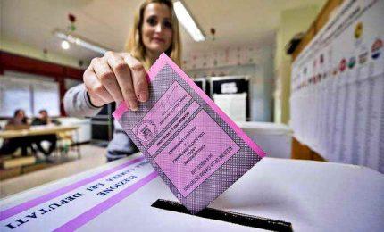Dl elezioni, verso accordo per election day 20-21 settembre