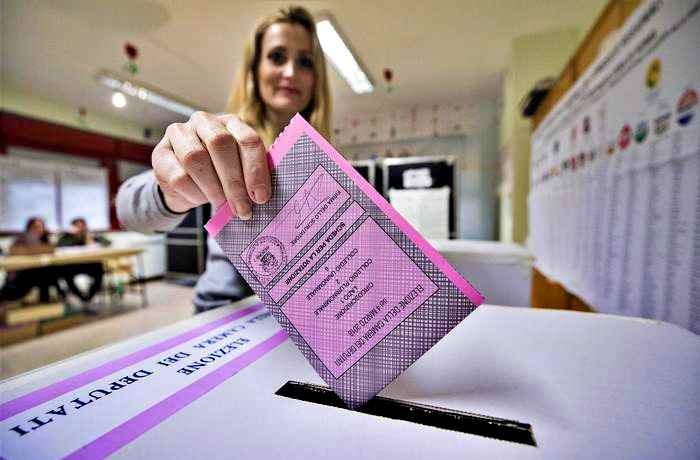 Amministrative, in Sicilia 62 Comuni al voto il 4 ottobre
