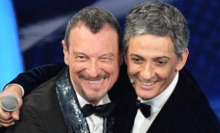 """Fiorello: """"Faccio Sanremo e chiudo la carriera"""""""