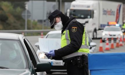 Fase 2, dal 3 giugno frontiere aperte per cittadini Schengen e Gran Bretagna