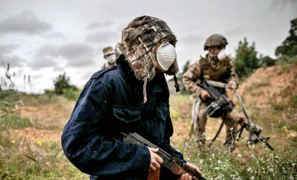 Libia tra bombe e Covid-19, senza acqua ed elettricità a 40 gradi