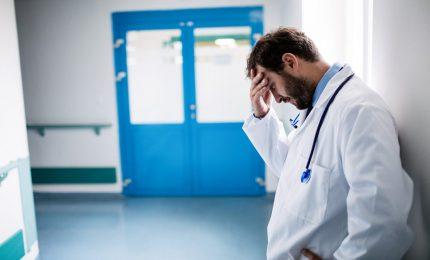 Medici aggrediti, un pericoloso fenomeno globale