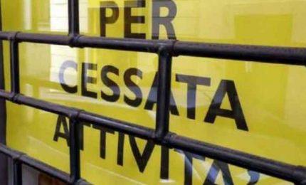 Allarme Confesercenti, 90mila imprese a rischio chiusura