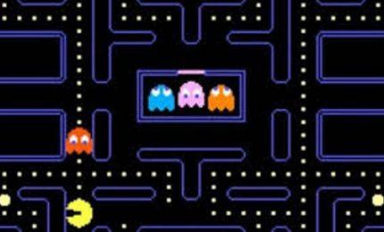 Pac-Man compie 40 anni, il videogame che ha fatto storia