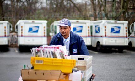 Anche il sistema postale americano nel mirino di Trump, verso la privatizzazione?