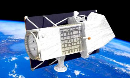 """I dati del satellite ASI """"Prisma"""" disponibili per gli utenti"""