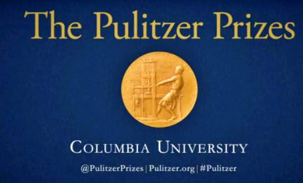 Pulitzer assegnati su YouTube. Tre premi al New York Times