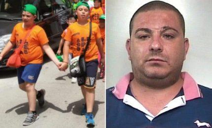 Vittoria, 9 anni all'uomo che uccise con il suv due cuginetti