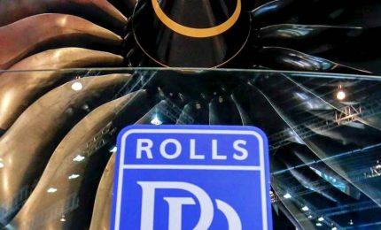 Crisi settore aereo, Rolls Royce annuncia 9.000 esuberi