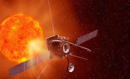 Solar orbiter passerà nella coda della cometa Atlas