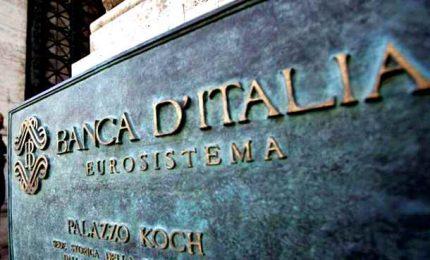 La ricetta di Bankitalia: più tasse su immobili e meno su lavoro e imprese