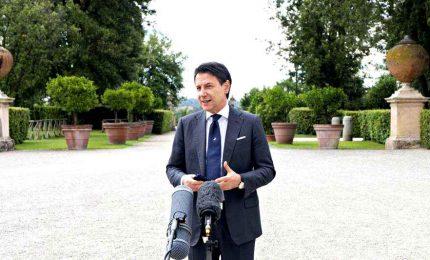 Dopo otto giorni, Conte chiude gli Stati generali: ora reinventiamo l'Italia
