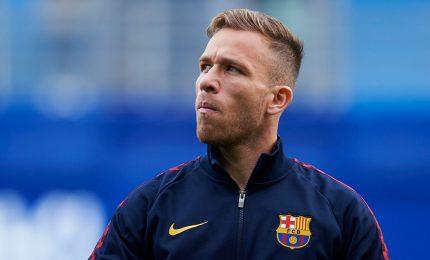 Arthur alla Juve, Al Barcellona 72 mln più 10 di bonus