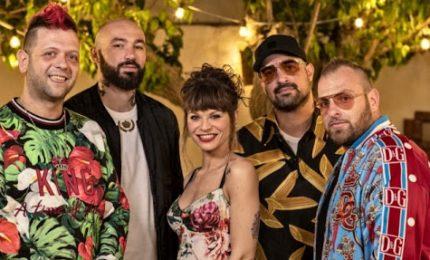 """Arriva """"Karaoke, il nuovo singolo di Boomdabash e Alessandra Amoroso"""
