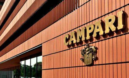 Campari, la sede legale si trasferisce in Olanda