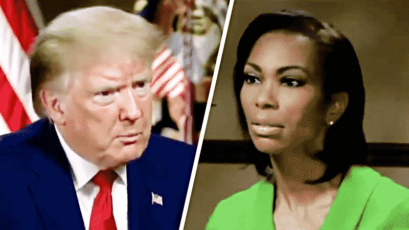 Trump cieco sull'esistenza del razzismo e la nostalgia degli Usa anni '50