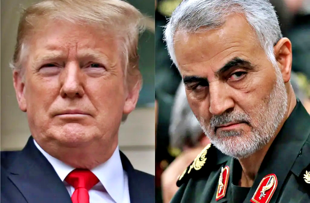 """""""Omicidio e terrorismo"""" l'Iran emette mandato d'arresto per Trump"""