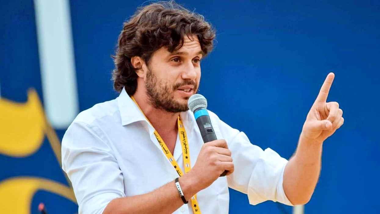 """Silvestri: """"Siano i militanti a decidere il nuovo capo politico ma da solo è destinato a fallire"""""""
