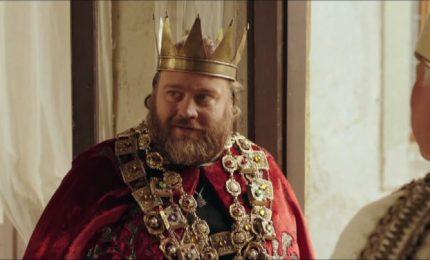 """Fresi a capo de """"Il Regno"""" in un medioevo alle porte di Roma"""