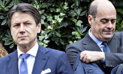 Pd stoppa Renzi ma incalza anche Conte: non basta fare le dirette Tv