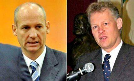 ThyssenKrupp, semilibertà per i due manager tedeschi