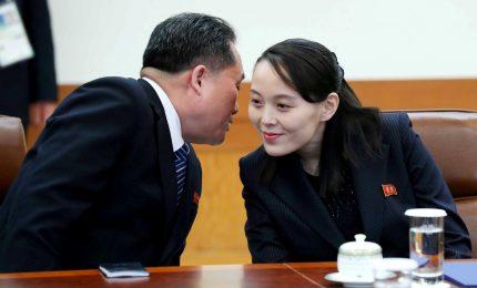 La misteriosa sorella di Kim verso leadership? Esperti divisi