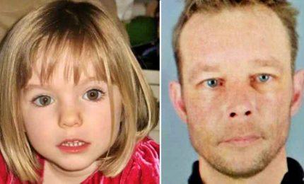 Svolta caso Maddie McCann: c'è un sospettato e una chiamata