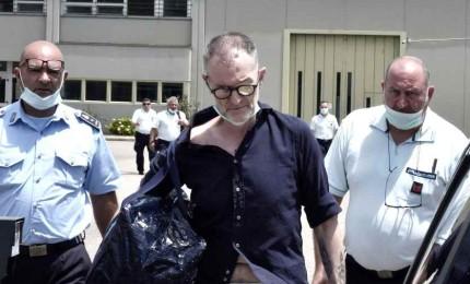 Dopo scarcerazione, obbligo di dimora per Massimo Carminati