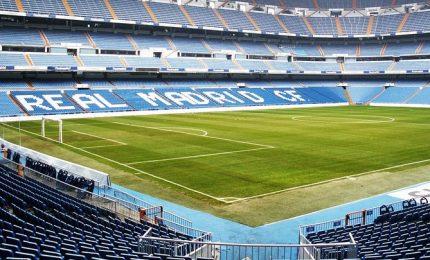 Il Real Madrid lascia il Bernabeu, stagione a Valdebebas