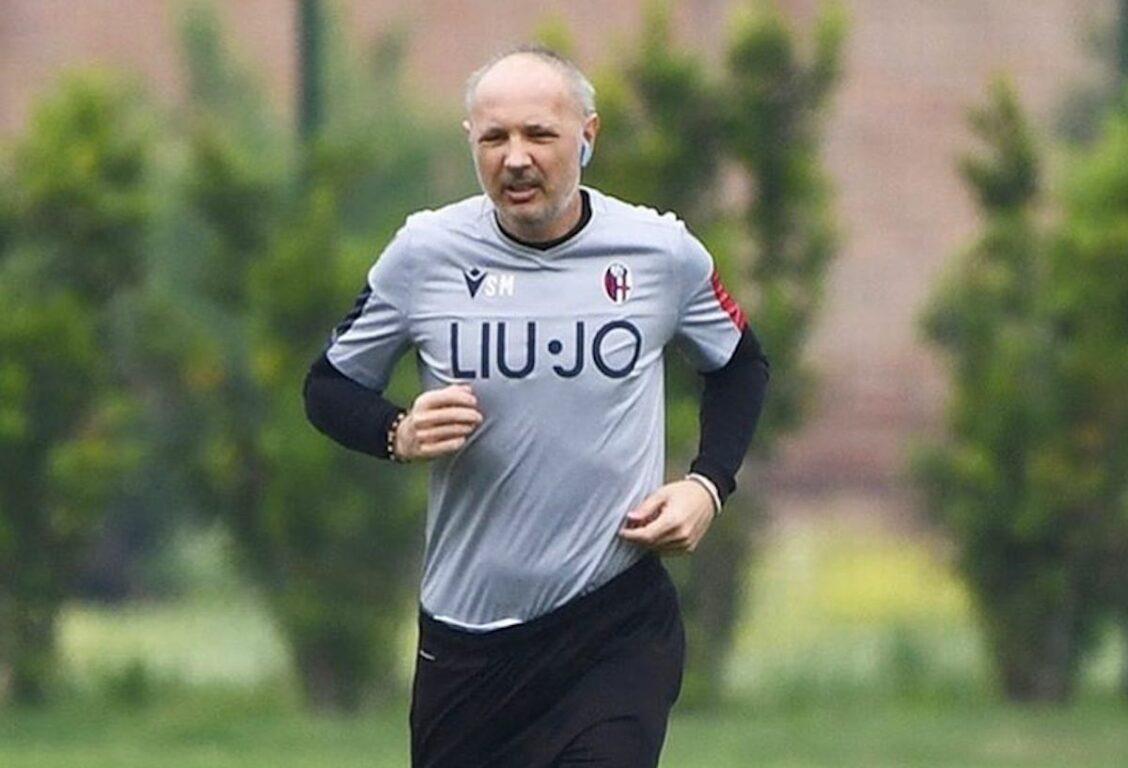 Bologna-Sampdoria 3-1, scatto salvezza di Mihajlovic