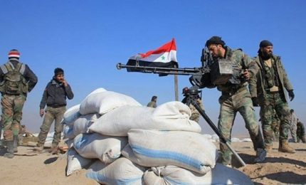 Attacco aereo in Siria, uccisi 12 miliziani filo-iraniani