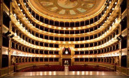 """Un teatro """"liquido"""" per il post Covid, a Palermo riapre uno dei templi della Musica"""