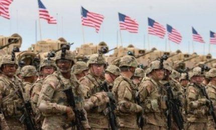 L'esercito contro le rivolte: perché è un tabù in Usa