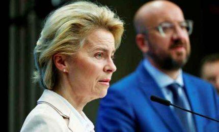 "Vertice Ue, Rutte: due condizioni per accordo: ""rebate"" e riforme"