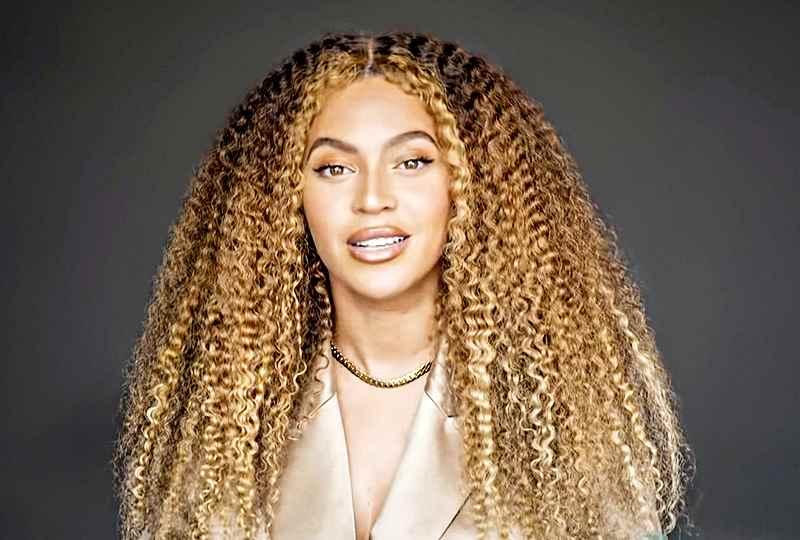 L'appello di Beyoncé: votate come ci fosse in gioco la vostra vita