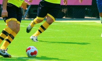 Aics: Serie A sì e calcetto no? Basta due pesi e due misure