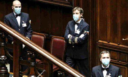 Intercettazioni, Camera vota la fiducia sul decreto con 305 sì