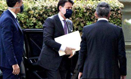 """Conte rassicura l'Europa: """"Non sprecheremo un euro"""""""
