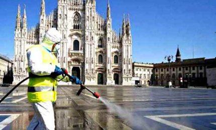 Fontana: in Lombardia obbligo di mascherina fino al 14 luglio