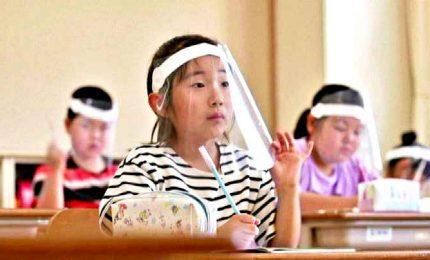 Covid, in Giappone record contagi per quarto giorno consecutivo